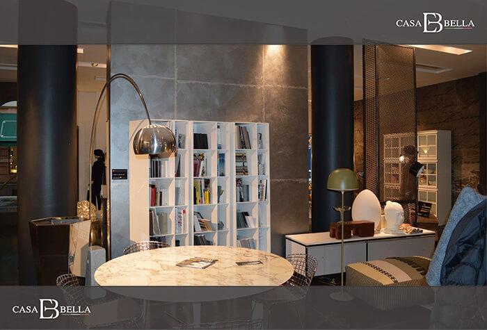 意大利商业空间展示