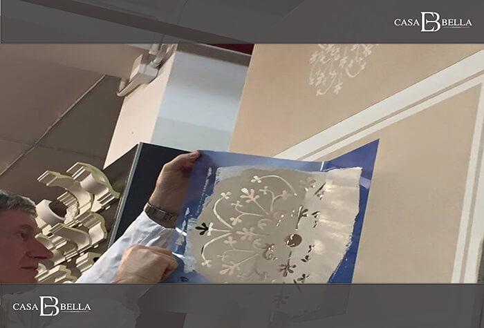 意大利米兰创意纹理效果