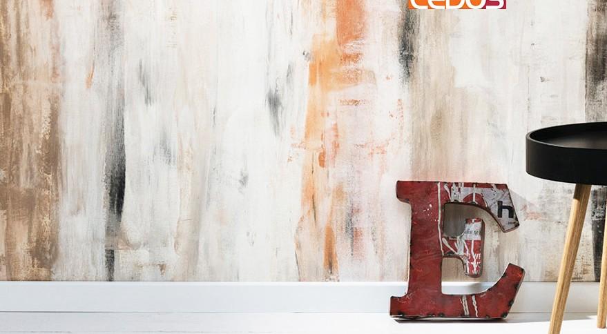 2019-2024涂料市场前景预测 艺术涂料成为行业新增长点