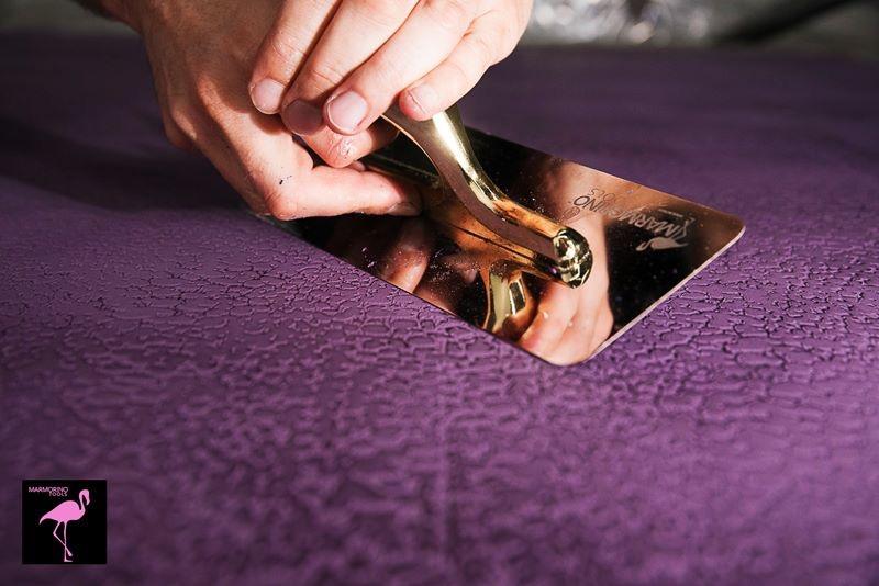 萨铂艺术水性漆壁材工具