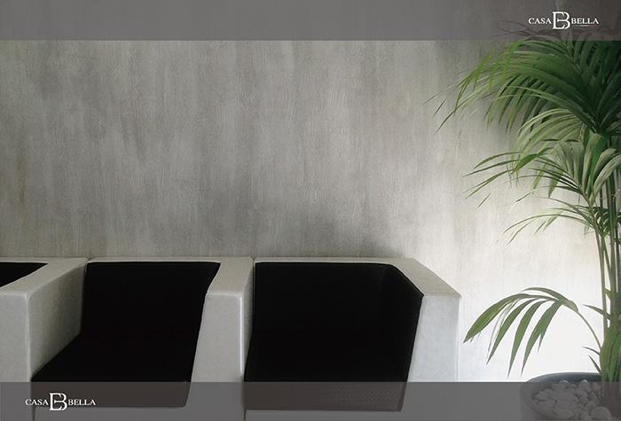 帕拉佐 – 清水混凝土